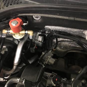Редуктор и газовый клапан
