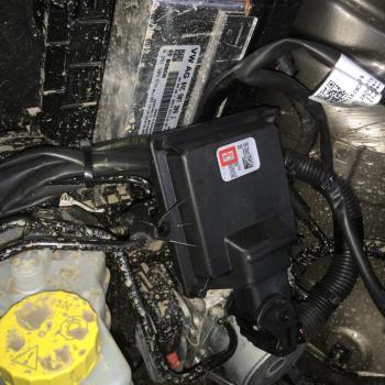 Блок управления BRC S32 EVO